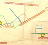 Crayon Physics Deluxe на виндовс