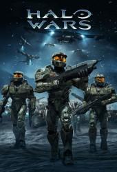 Скачать игру Halo Wars через торрент на pc