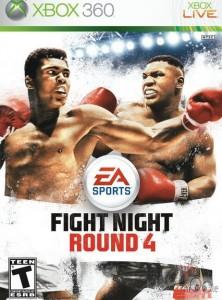 Скачать игру Fight Night Round 4 через торрент на pc