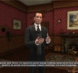 Шерлок Холмс против Джека Потрошителя на виндовс