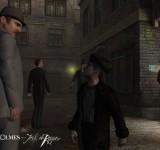 Шерлок Холмс против Джека Потрошителя взломанные игры