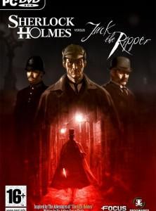 Скачать игру Шерлок Холмс против Джека Потрошителя через торрент на pc