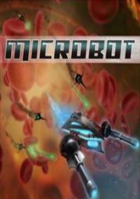 Скачать игру MicroBot через торрент на pc