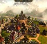 The Settlers 7 Paths to a Kingdom на ноутбук