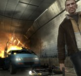 Grand Theft Auto 4: The Complete Edition на ноутбук