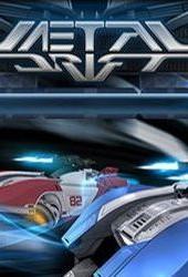 Скачать игру Metal Drift через торрент на pc