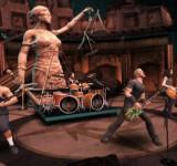 Guitar Hero: Metallica полные игры