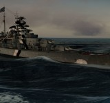 Silent Hunter 5 Battle of the Atlantic на ноутбук