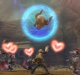 Final Fantasy Crystal Chronicles: The Crystal Bearers взломанные игры