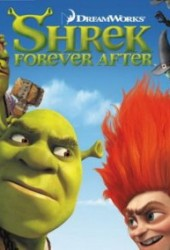 Скачать игру Shrek Forever After через торрент на pc