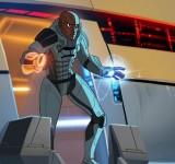 Mass Effect Galaxy на виндовс