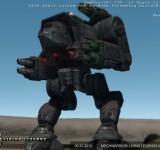 MechWarrior: Living Legends полные игры