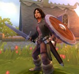 The Lord of the Rings Aragorns Quest взломанные игры