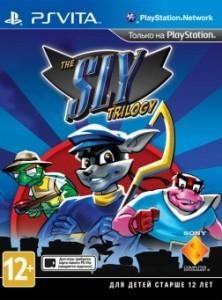 Скачать игру The Sly Trilogy через торрент на pc