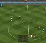 PES 2012 взломанные игры