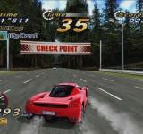 OutRun Online Arcade полные игры