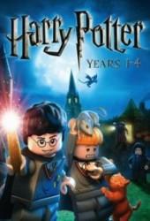 Скачать игру Lego Harry Potter Years 1–4 через торрент на pc