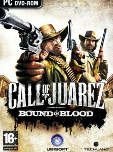 Скачать игру Call of Juarez: Bound in Blood через торрент на pc