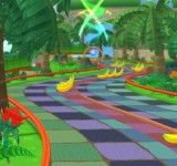 Super Monkey Ball Step and Roll взломанные игры