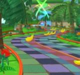 Super Monkey Ball Step and Roll взломанные игры