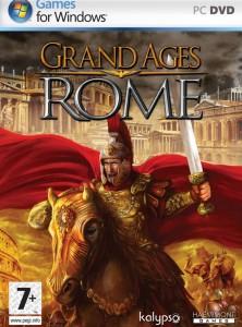 Скачать игру Grand Ages: Rome через торрент на pc
