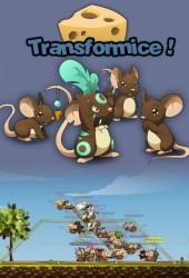 Скачать игру Transformice через торрент на pc
