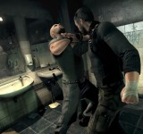 Tom Clancys Splinter Cell Conviction полные игры