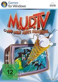 Скачать игру M.U.D. TV через торрент на pc