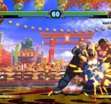 The King of Fighters 13 на ноутбук