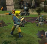 Jak and Daxter: The Lost Frontier взломанные игры