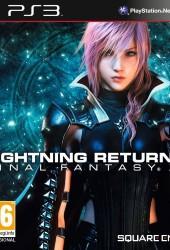 Скачать игру Final Fantasy 13 через торрент на pc