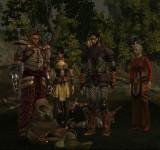 Dragon Age: Origins на виндовс