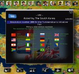 Rulers of Nations Geo Political Simulator 2 взломанные игры