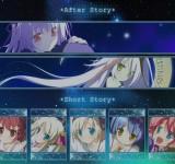 Hoshizora no Memoria полные игры