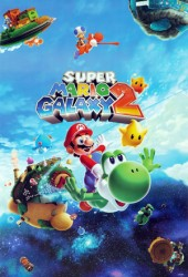 Скачать игру Супер Марио Галакси 2 через торрент на pc