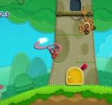 Kirbys Epic Yarn взломанные игры