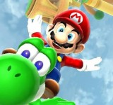 Супер Марио Галакси 2 взломанные игры