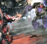 Transformers War for Cybertron взломанные игры