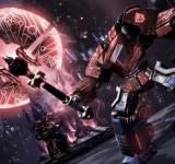 Transformers War for Cybertron на ноутбук