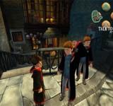 Гарри Поттер и Принц-полукровка полные игры