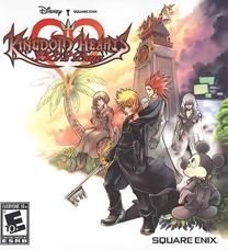 Скачать игру Kingdom Hearts 358/2 Days через торрент на pc