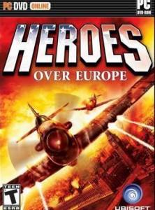 Скачать игру Heroes over Europe через торрент на pc