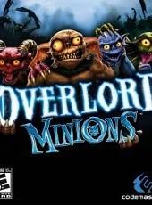 Скачать игру Overlord: Minions через торрент на pc