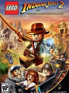 Скачать игру Lego Indiana Jones 2: The Adventure Continues через торрент на pc