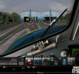 Railworks на ноутбук