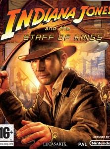 Скачать игру Indiana Jones and the Staff of Kings через торрент на pc