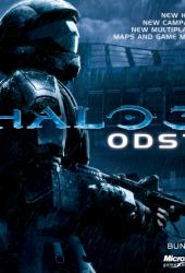 Скачать игру Halo 3: ODST через торрент на pc