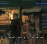 Resident Evil: The Darkside Chronicles взломанные игры