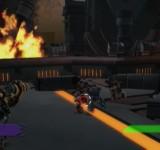 Transformers Cybertron Adventures на виндовс