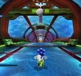Sonic Colors на ноутбук